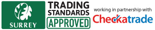 surrey trading standards checkatrade